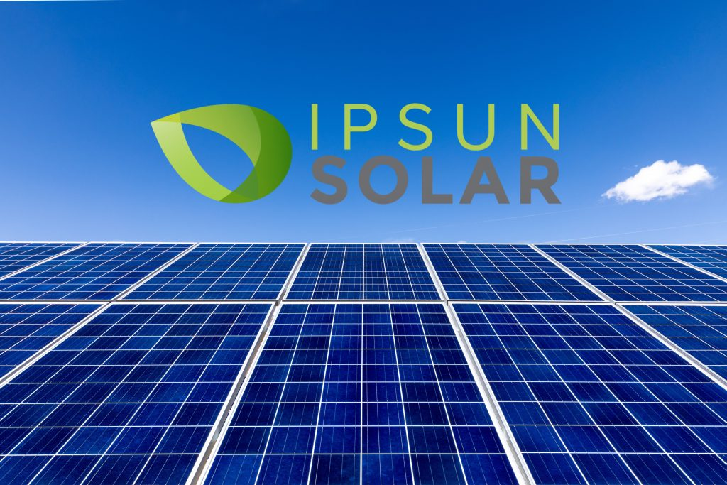 Cover Photo Image - IPSUN SOLAR v3