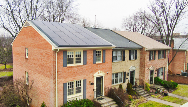 home solar arlington virginia area ipsun