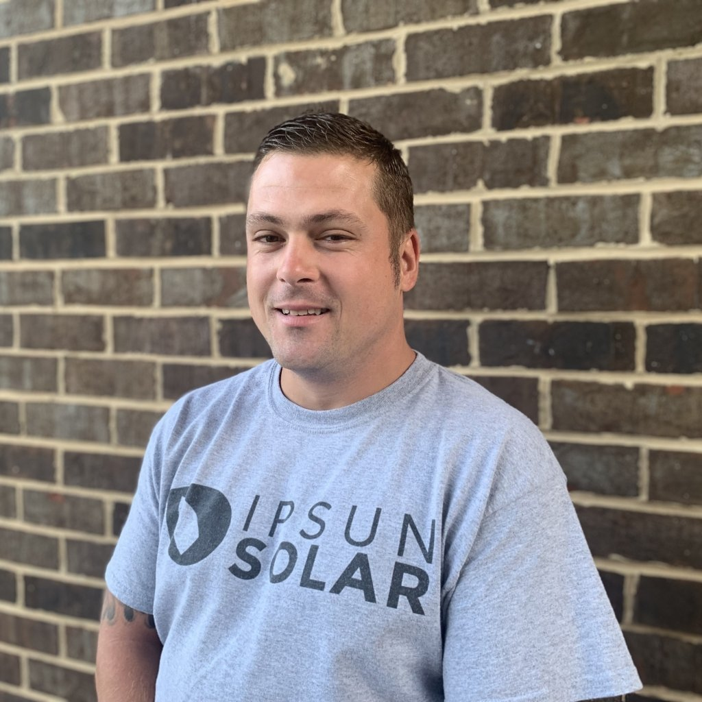 olson solar warehouse manager