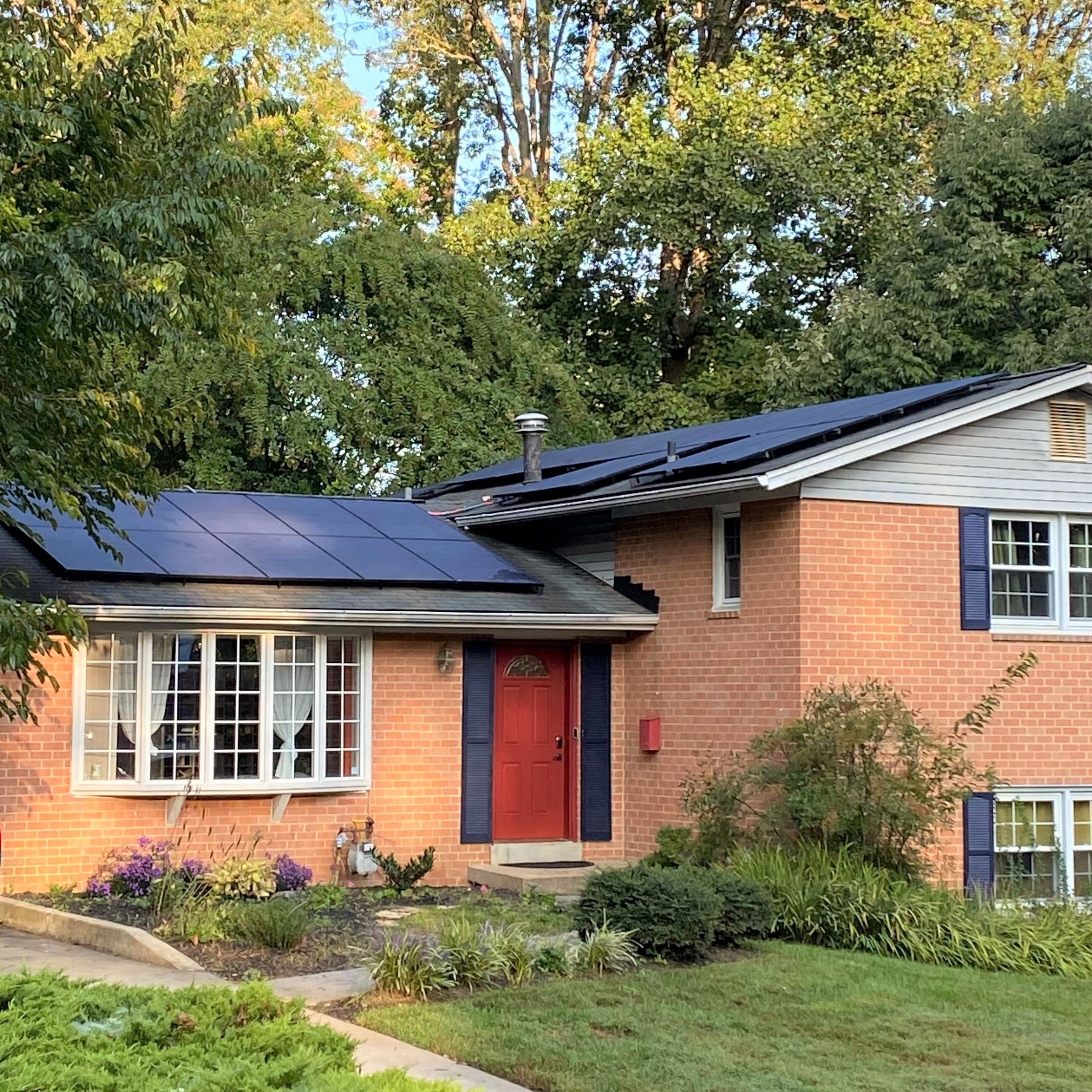 Annandale solar project
